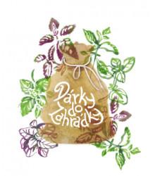 Dárkový set pro pěstitele bazalek - dárkový sáček zdarma