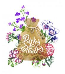 Dárkový set pro milovníky rozkvetlých oken - dárkový sáček zdarma