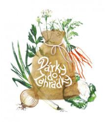 Dárkový set pro pěstitele jarní zeleniny - dárkový sáček zdarma