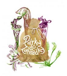 Dárkový set pro pěstitele masožravých rostlin - dárkový sáček zdarma
